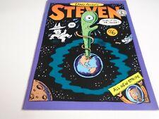 Steven No. 6 by Doug Allen