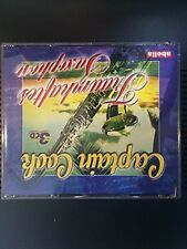 Captain Cook Traumhaftes Saxophon [3 CD]