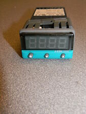 CAL Controls 3300 Series Temperature Controller, 330000005, W RS232/RS485