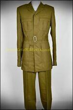 "FAD No2 Uniform (New) Jacket Trousers Belt - 47""Chest, 41""Waist"