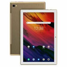 "Blackview Tab 8 10,1"" 64GB, Wi-Fi + 4G Tablet (Sbloccato) con Tastiera - Oro (Dual SIM)"