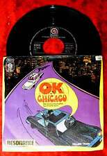 Single Resonance: OK Chicago (Alco 2461) D 1974