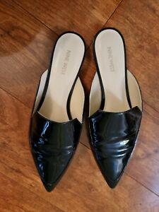 Nine West patent leather Flats EUC SIZE 41.5/10.5