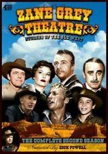 Zane Grey Theatre Complete Season Two DVD Region 1 SH