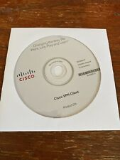 Cisco VPN Client 5.0