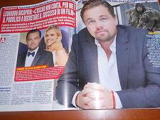 Nuovo.Leonardo DiCaprio,qqq