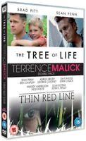Nuevo el Árbol de La Vida / The Thin Rojo Línea DVD