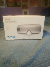 Breo iSee4 Eye Massager with Heat Air Pressure