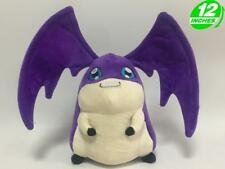 "LATEST RELEASE 12"" Digimon Adventure Tsukaimon Plush Stuff Doll Game DAPL6053"
