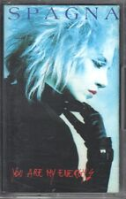 Spagna MC You are my Energy (C) 1991 cassette/Tape