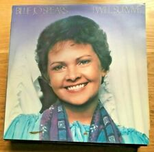 """VINTAGE VINYL Record Collector """"I WILL SURVIVE"""" by BILLY JO SPEARS Music Oldies!"""