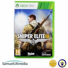 Sniper Elite 3 (Xbox 360) **IN A BRAND NEW CASE**
