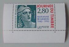 France année 1995 2934 neuf luxe ** fête du timbre provenant de carnet