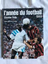 L'année du Football N°21 - 1993