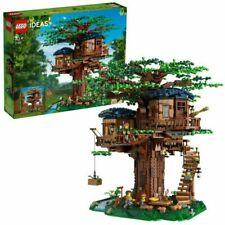 LEGO Ideas Tree House (21318)