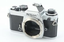 Nikon FE Very Good Condition #1862