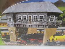 Modellbahn-Stellwerke der Spur N