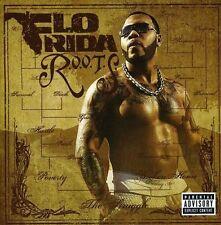 CD musicali roots reggae e ska flo rida