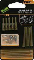 Fox Edges Zig Lead Clip Kit / Carp Fishing