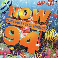 Now That's What I Call Music 94 - Various Artists (CD 2016) Original CD