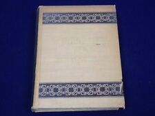 1937 ORIENTAL RUGS ANTIQUE & MODERN BOOK BY WALTER A. HANLEY NEW EDN - KD 3420