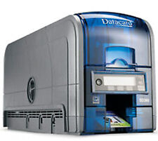 ENTRUST DATACARD, SD360 ID CARD PRINTER, DUPLEX, 100-CARD INPUT HOPPER, USB AND