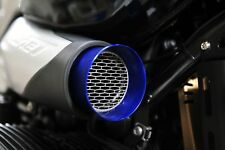 BMW R Nine t R9T High Flow Air Intake Bellmouth 2014+ R NineT Blue