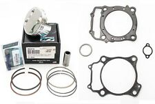 Honda TRX 700XX 11:1 stock bore  CP Piston Kit  Cometic Gasket Kit   M2075 C3286