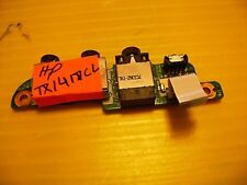 HP TX1417CL  Audio Board w/ Cable DAOTT8AB8D4