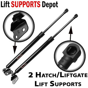 Qty 2 Fits Mazda CX-5 CX5 2013 To 2016 Liftgate Lift Supports