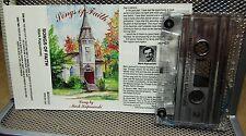 MARK KAPUSINSKI Songs of Faith cassette tape Illinois traditional Chicago hymns