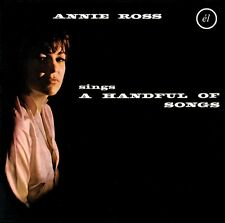 Annie Ross - Handful Of Songs [New CD] UK - Import