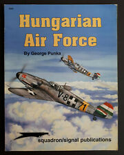 20140/ Squadron / Signal – Hungarian Air Force - TOPP HEFT
