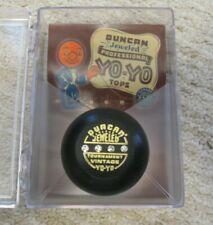 Duncan Jeweled Yo-Yo Tops Tournament Vintage YoYo SN 04542 75th Anniversary!! 55