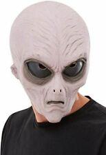Alien Latex Mask Halloween Fancy Dress