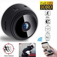 A9 HD 1080P Mini Camera Wireless Wifi Security Cam Night Vision DVR Camcorder US