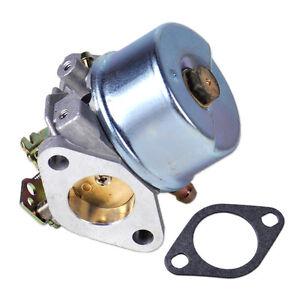 Carburetor Carb Gasket fit for Tecumseh 8HP 9HP 10HP HMSK80 HMSK90 LH318SA