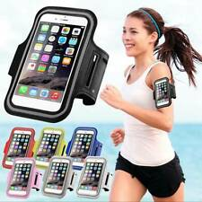 Sports Arm Band Mobile Phone Holder Bag Running Gym Armband Exercise For Phones*