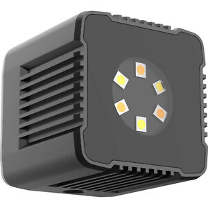 Mirfak Moin L1 Waterproof Light. 12 Month Warranty.