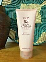 JAFRA ROYAL ALMOND BATH & SHOWER GEL 200 ml / 6.7 Fl.oz NEW