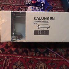 """*New* Balungen 27"""" Chrome Plated Towel Rail"""