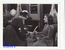 Norma Shearer Barrets Of Wimpole Street VINTAGE Photo