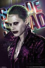 Suicide Squad- Joker Close-Up Poster Print, 22x34