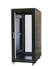 27U Network Data Server Cabinet Enclosure 1000mm (36