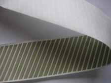 5m Reflektorband 1,10€/m zum aufbügeln  50mm breit Scotch 3M auf Transferpapier
