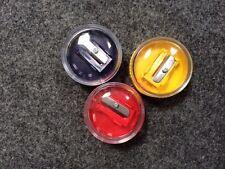 20x Bleistift oder Farbstift Spitzer Set