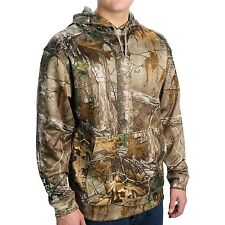 14a5e085d5c0f New Scent Blocker Trinity Fleece Pullover Hoodie Realtree Xtra Most Sizes