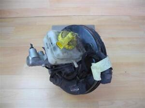 Audi Tt VW Seat Amplificateur Freinage Maître-cylindre 1J1614205A 1J1614206