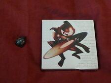coffret 3 CD original Ninjatunes 2000 Xen Cuts