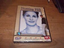Notting Hill DVD Movie English Thai All Region DVD Julia Roberts Hugh Grant NEW